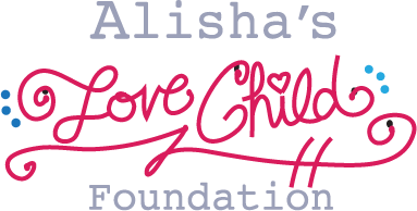 Alisha's Love Child Foundation logo